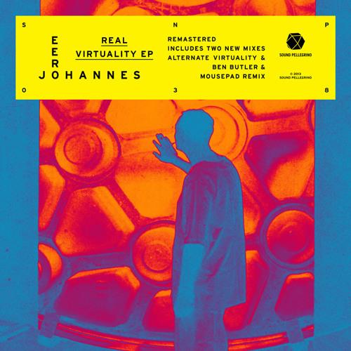 EERO JOHANNES — Real Virtuality