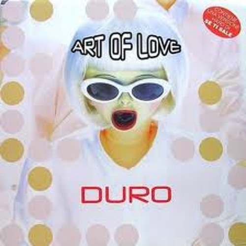 Art of Love - Duro (Nikola Jay SfondaMix 2k13)