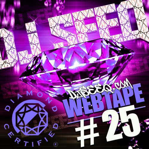 Dj Seeq -  Web Tape Hip  Hop Set  25