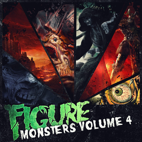Figure and Brawninoff - Deaths Gospel (Monsters 4 Intro)