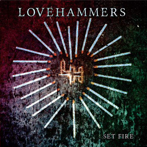 Lovehammers - Shine On (Clean)