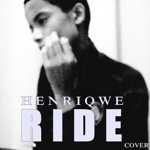 Henriqwe - Ride (cover Lana Del Rey)(DEMO)