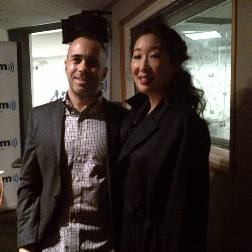 Sandra Oh talks about why she's leaving Grey's Anatomy
