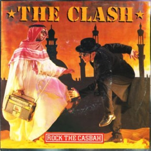 Rock The Casbah (Groove Mind Remix)  FREE DOWNLOAD!