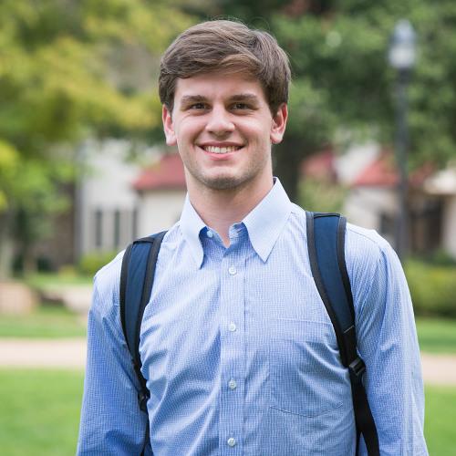 Influential Professors: Dr. Lance Wescher | Evan Weir
