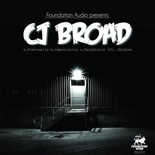 CjBroad - Eventually (Chaksa Remix)