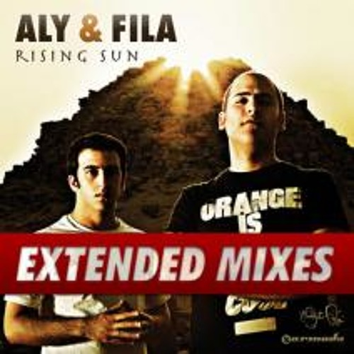 Aly & Fila Feat Katherine Crow - It Will Be Ok (Mohamed Ragab Remix) FSOE