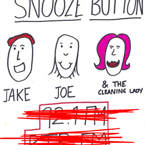Jake, Joe & The Cleaning Lady Ep6 - Bad Hare Day