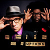 Notes on Notes - A review of the new Wise Up Ghost album by Elvis Costello and The Roots