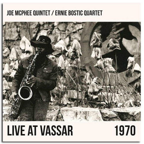 """Softly As In A Morning Sunrise""- Joe McPhee Quintet (clip)"