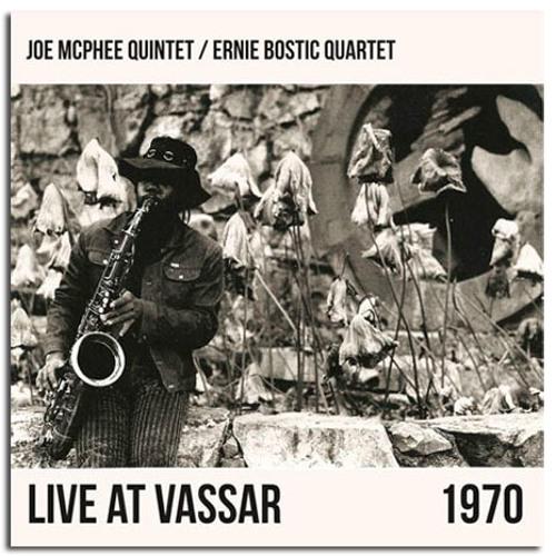 """""""Muntu""""- Joe McPhee Quintet (clip)"""