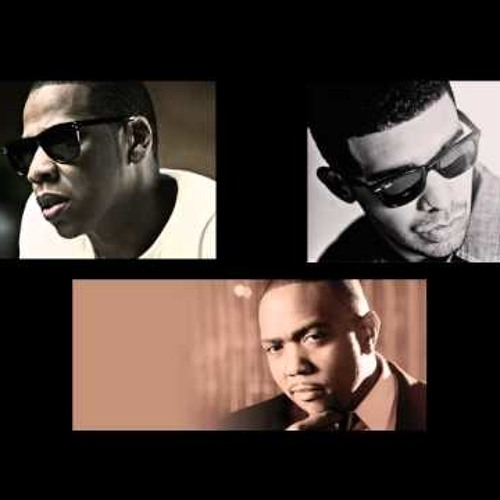 Timbaland (feat. Drake & Jay-Z)New Snippet