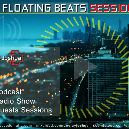 DJ Joshua @ Floating Beats Sessions 048 (4 Years of FB Sessions) 10-2013