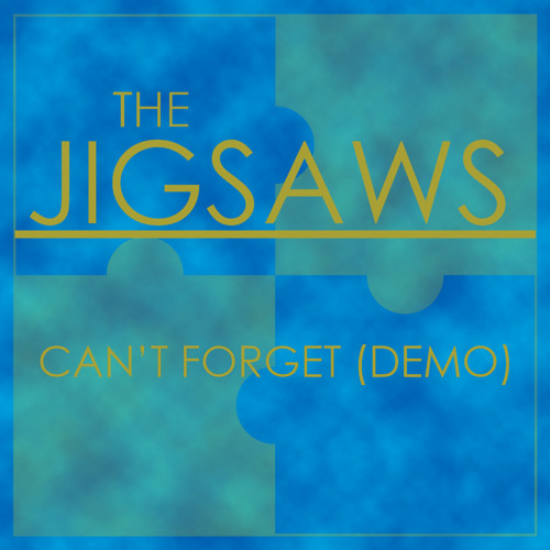 Can't Forget (demo)
