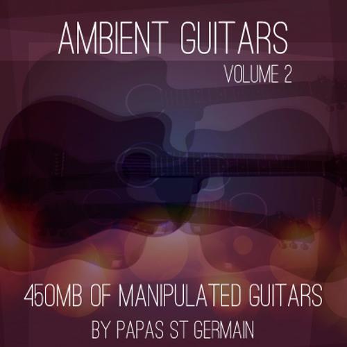 Ambient guitars Vol2 taster