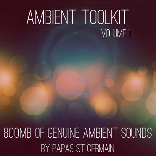Global comm chord change from ambient toolkit vol 1