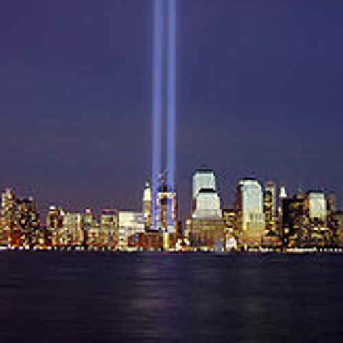 Here Is New York 9/11~Stephan Beneking (composition)~steradd(synthesizer)