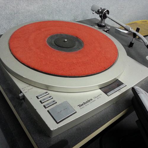 DJ Kurve Trapped In The Studio Vol. 4