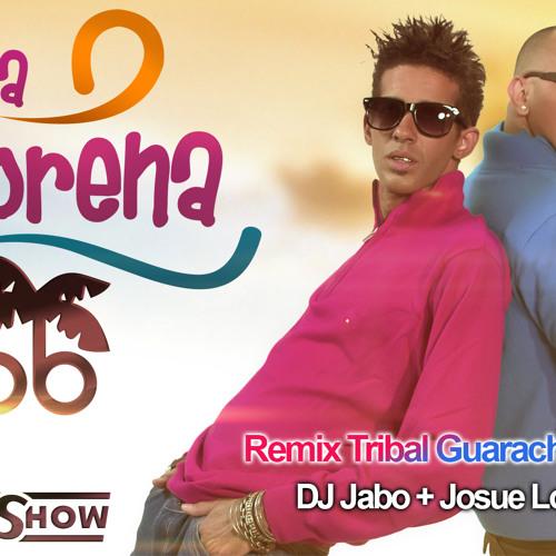 La Morena - DJ Jabo + Josue Log ( Remix Tribal Guarachero )