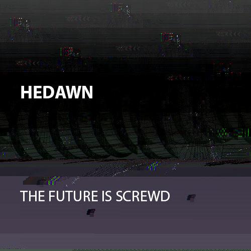 The Future Is Screwd