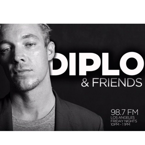 Diplo & Friends Mixes (BBC Radio 1Xtra)