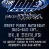 The Zone Radio w/Origix & D.C. Ft TECH N9NE & ALIUS PNUKKI-OCTOBER 5TH 2013