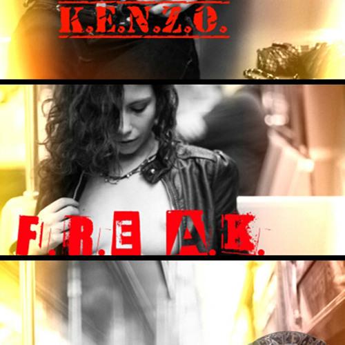 KENZO- F.R.E.A.K