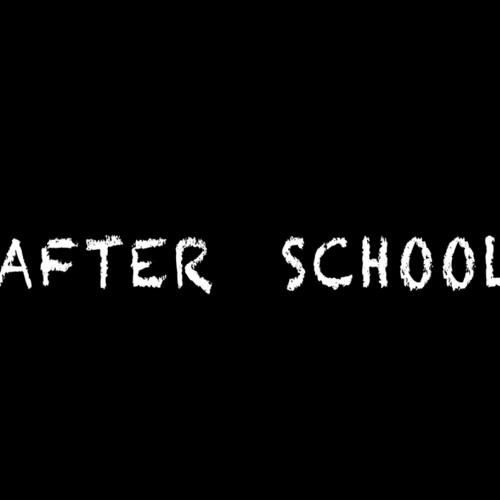 'After School' Opening Titles