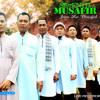 Saventh musafir - JOM KE MASJID