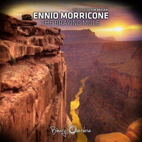 Ennio Morricone - The Braying Mule (Tom Basger Remix)
