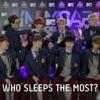 MTV Asia EXO Interview- Kai's laugh