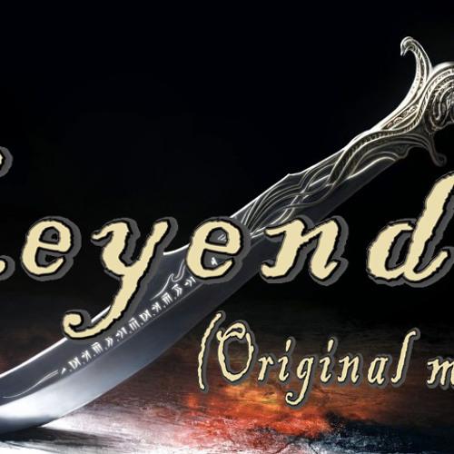 Leyenda - Slim & Shein Ft. Axel Glz (Original Intro) Demo.