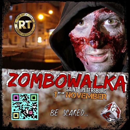 Zombie Dance (LOKIFREE005-2013-RU)™