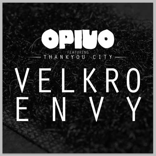 Velkro Envy ft. Thankyou City - FREE DOWNLOAD!!!