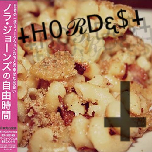 HORDE$ - Mac n' Cheese