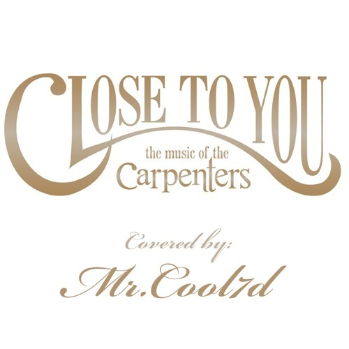Close to You - The Carpenters (Instrumental, Acoustic Cover)