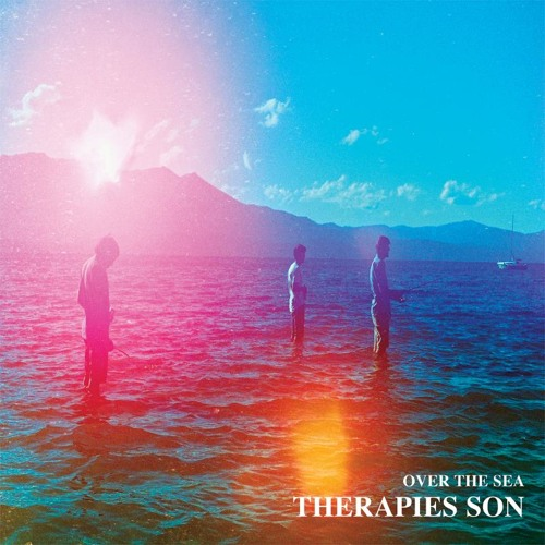 Therapies Son - Touching Down