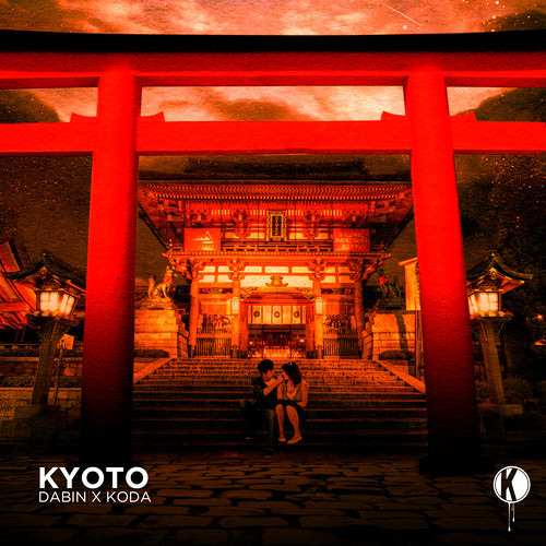 Dabin & Koda - Kyoto (Original Mix)