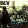 "Snow tha Product - ""Hold You Down"" Ft. CyHi The Prynce"