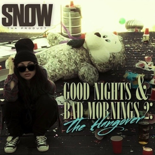 """Snow tha Product - """"Hold You Down"""" Ft. CyHi The Prynce"""