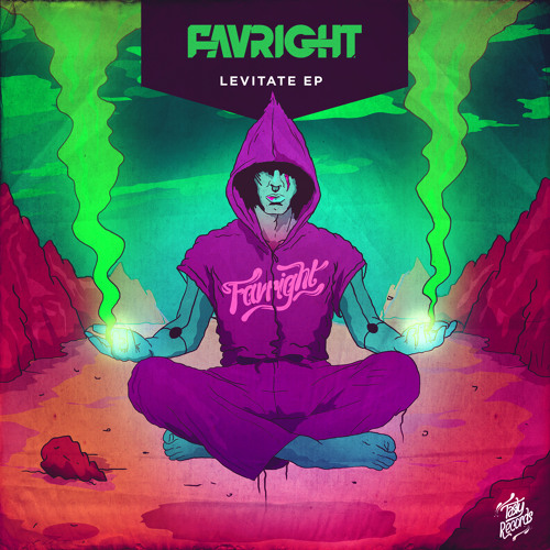 Favright - Levitate