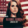 National Anthem vs Valley Of The Dolls- Lana Del Rey vs Marina And The Diamonds