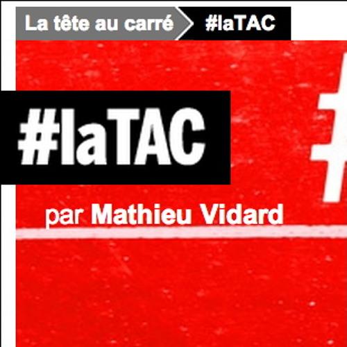 Dominique Dupagne à LaTAC