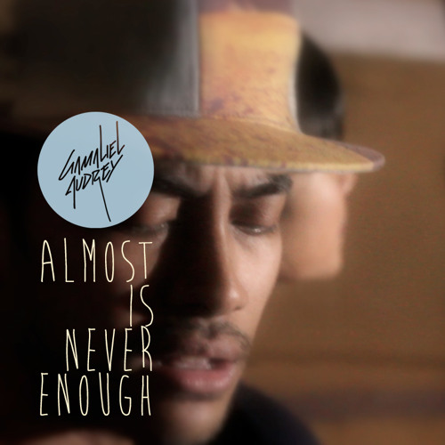 Almost is Never Enough ( Ariana Grande ft. Nathan Sykes Cover ) by Gamaliel & Audrey