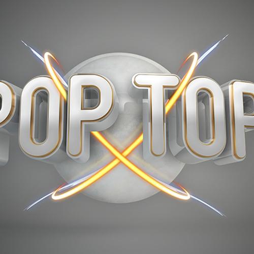 POP TOP 2013 Ruduo