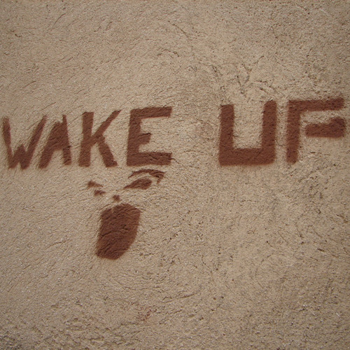 Svetosslav - Wake Up [Preview]