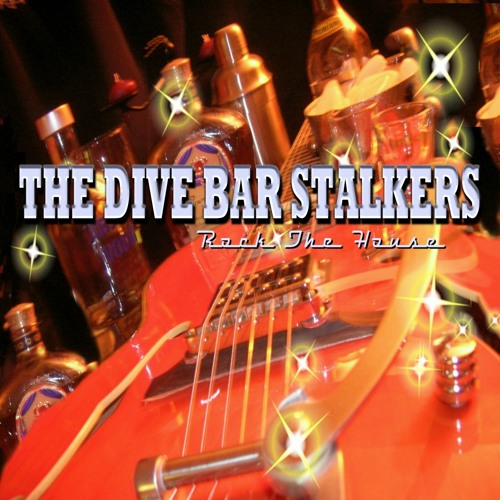 The Dive Bar Stalkers-Gatha 'Round