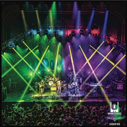 Slacker (Live 12.28.12 Atlanta, GA)