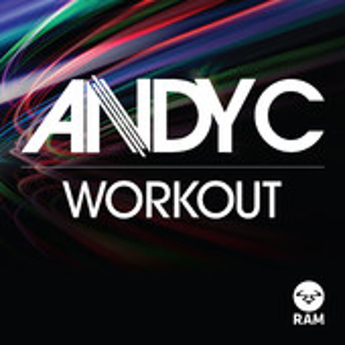 Andy C - Workout - out now