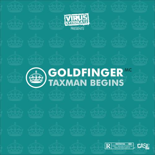 Goldfinger - Taxman begins (Darkham remix) CLIP